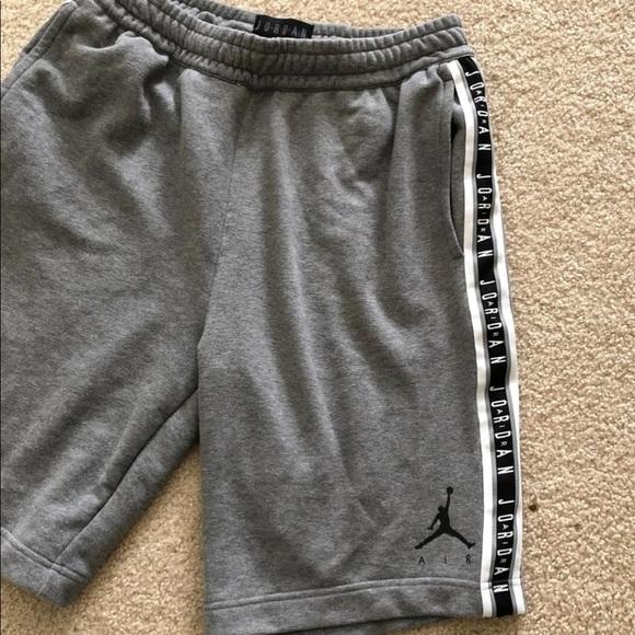 Air Jordan Sweat Shorts | Poshmark